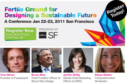 Fertile Ground for Designing a Sustainable Future